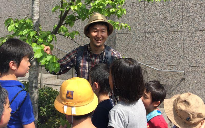 大野講師と参加者