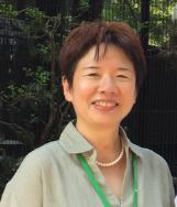 鶴田事務局長の顔写真