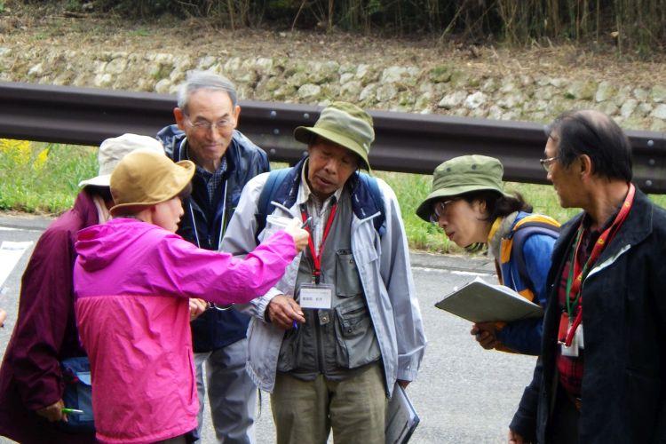 信州大学名誉教授 中村寛志先生(写真)