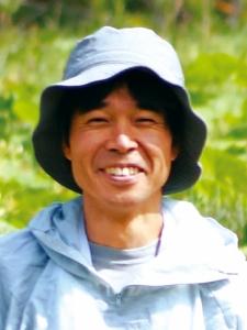 担当者の顔写真