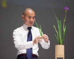 井上太市氏の顔写真