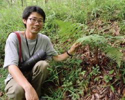 小林健人氏の顔写真