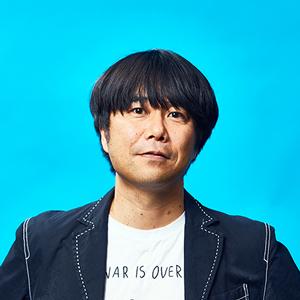 ゲスト講師山田さんの顔写真
