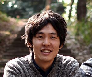 藤木庄五郎さんの顔写真