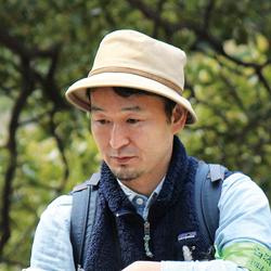 大野さんの顔写真
