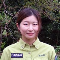 早瀬さんの顔写真