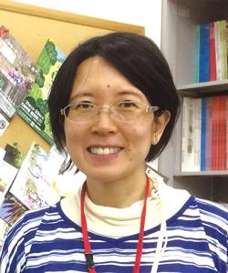 福田さんの顔写真