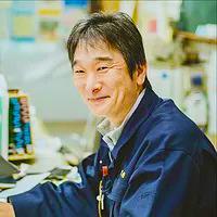 西田さんの顔写真