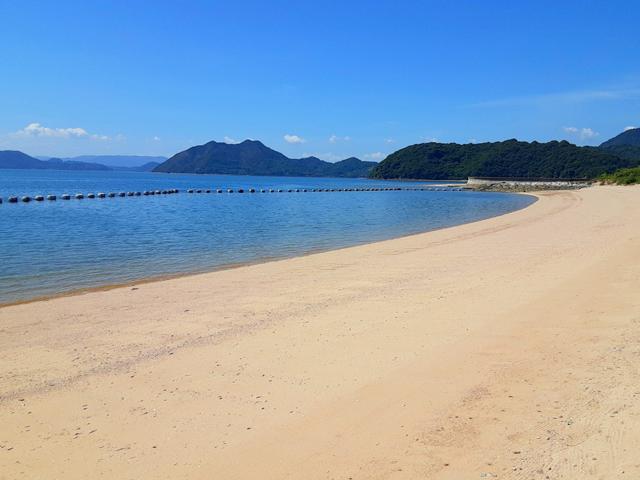 台海岸の写真